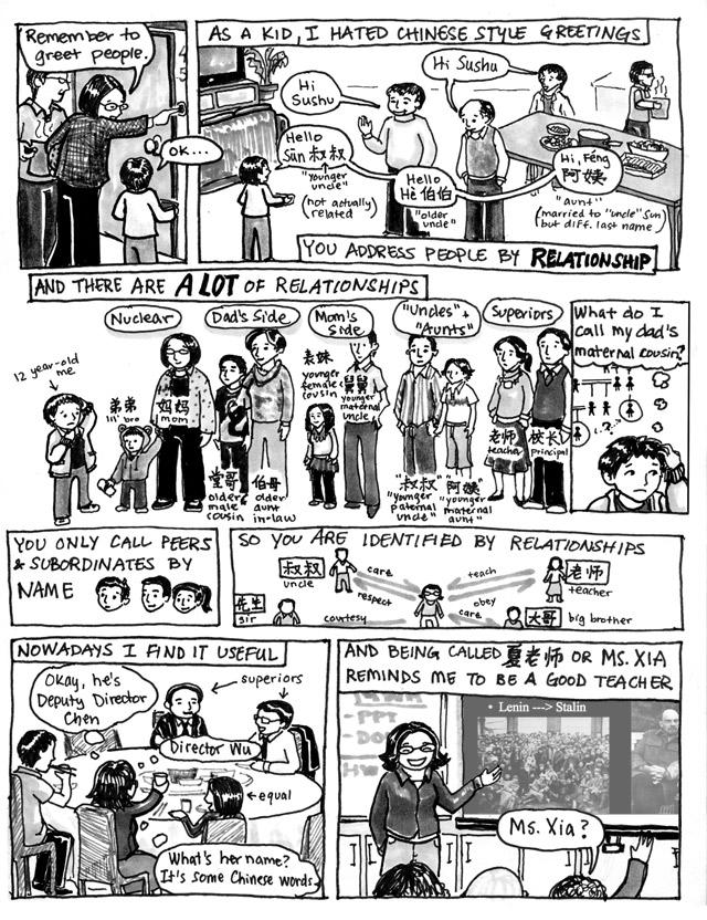China comics proper greetings proper greetings m4hsunfo